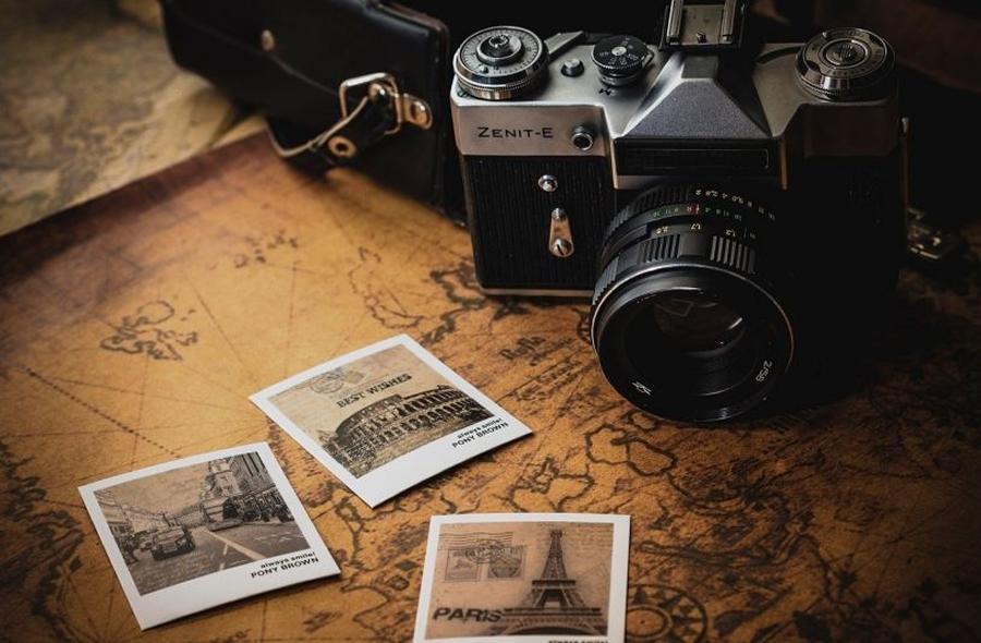 Psicologia e percorsi di aiuto mediante la fotografia