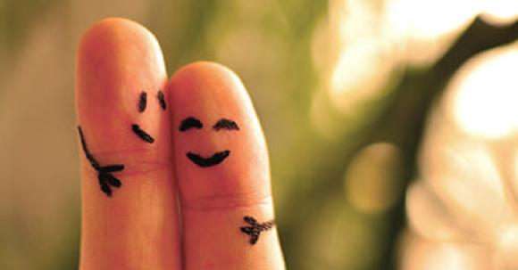 Le relazioni di coppia