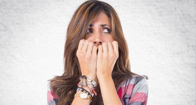 I disturbi d'ansia: gli attacchi di panico