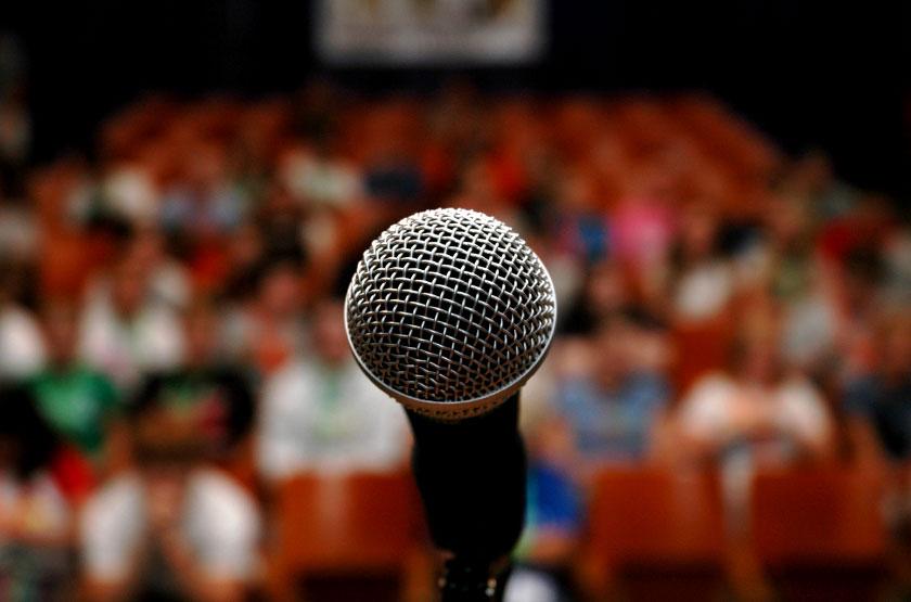 Public Speaking o Ansia di parlare in pubblico